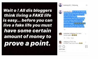 Bobrisky Drops Tips On How To Successfully Live A Fake Life 2