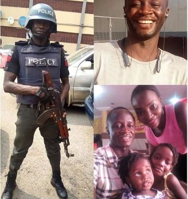 Tears As Soldier Fighting Over Girlfriend, Mistakenly Kills Father Of Two (Read Full Details) 1