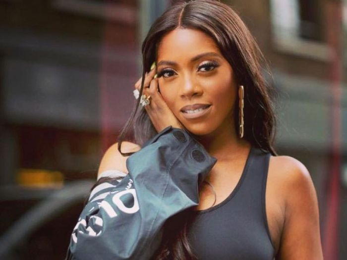 No One Watches You More Than Your Haters, Says Tiwa Savage As She Shares Half N*de Photos (See Photo) 1