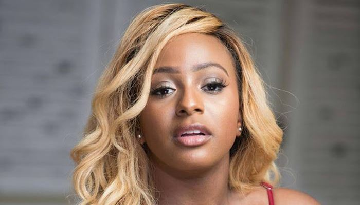 """I'll Let You Wifey Me"" – Dj Cuppy Throws Her Shot At UK Rapper J Hus As She Continues Her Search For A Husband 1"