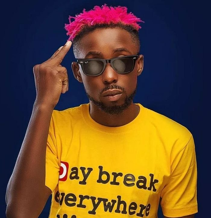 Lmao! Rapper Erigga Suggests 'Perfect' Valentine's Day Gift For Lovers 1