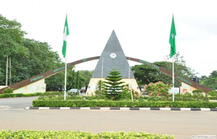 THIS IS CRAZY! Read How A FUNAAB Student Duped Professors & Students Of 6 Billion Naira (Full Gist) 1