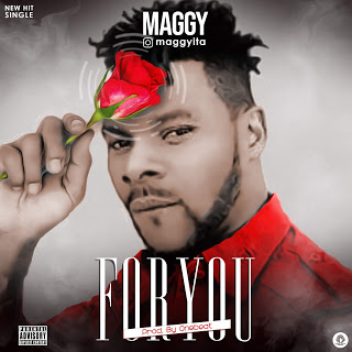 Maggy - For You 1