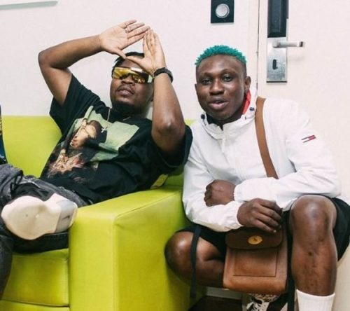 """""""Naira Marley & I Never Chased Him Out Of The Market"""" – Zlatan Reacts To Olamide's New EP 1"""