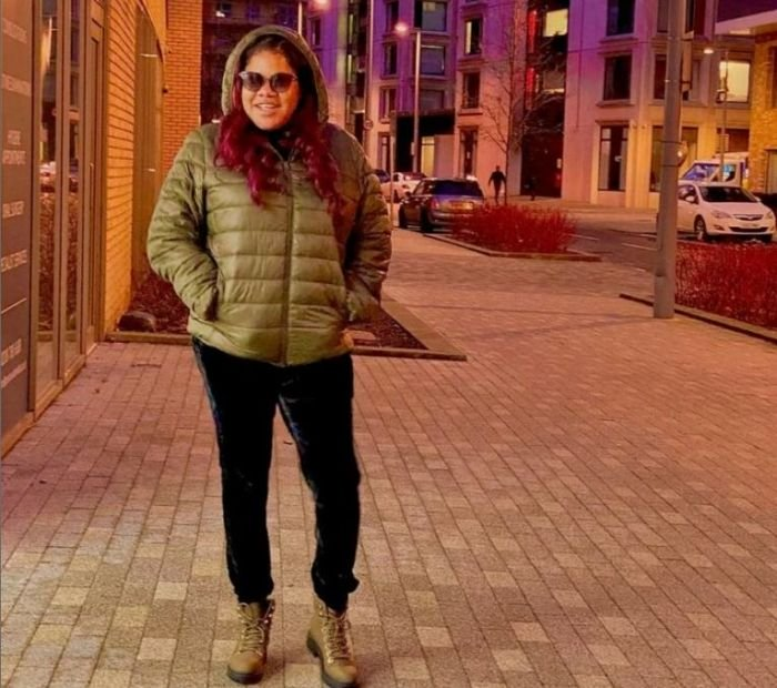 Actress Toyin Abraham Shares New Photos Of Her Family As They Continue to Enjoy Their Vacation In London 3