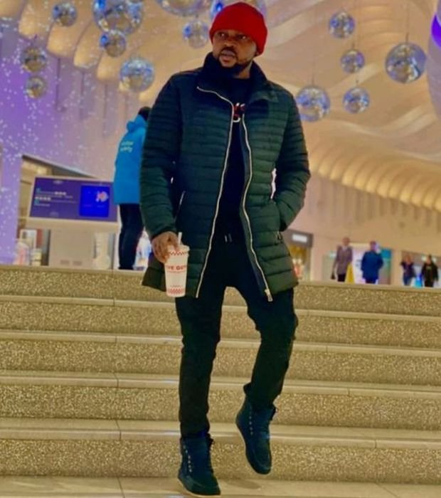 Actress Toyin Abraham Shares New Photos Of Her Family As They Continue to Enjoy Their Vacation In London 4