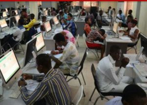 JAMB arrests 149 students in Anambra and Imo 1