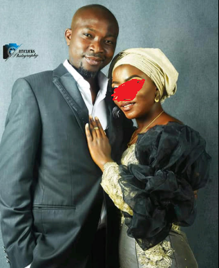 Photos Of Nigerian man Who dies on his wedding day 1
