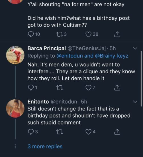 See the birthday message Davido sent to Olamide that has got everyone talking (Photo) 4