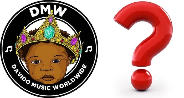 "Davido Challenge Any Record Label For A ""Hit Battle"" With DMW Today – Which Record Label Can Beat DMW? 1"