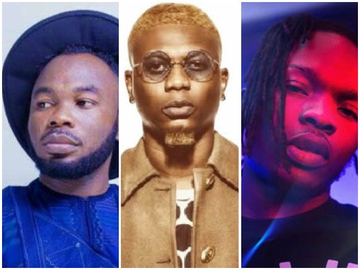 5 Nigerian Musician That Talk-Dirty In Their Songs > Number One Is The Most Corrupt 1