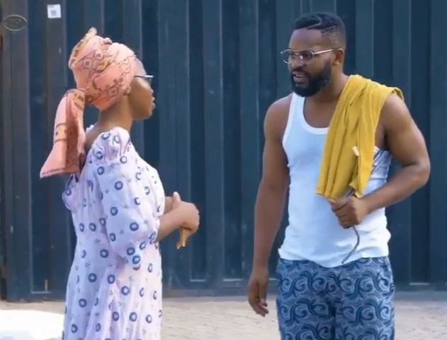 MAD Oooo!! Taooma Team Up With Falz To Drop A Bone-Cracking Comedy Skit – Who Killed This Skit More? (Video) 1