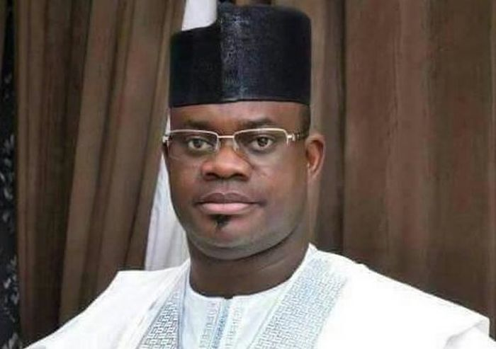 Kogi State Governor Yahaya Bello Test Positive To Coronavirus – Kemi Olunloyo 7