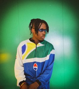 """""""I'm Still Writing the Best Album in the Country"""" – Fireboy DML Proudly Says 1"""