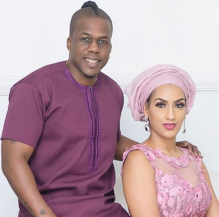 Iceberg Slim Finally Opens Up On Why He Cheated On Juliet Ibrahim (See Why) 1