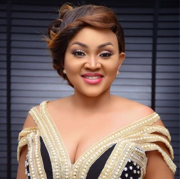 'Don't Push Your Daughter To All Your Rubbish Let Her Concentrate' – Fan Warns Mercy Aigbe 1