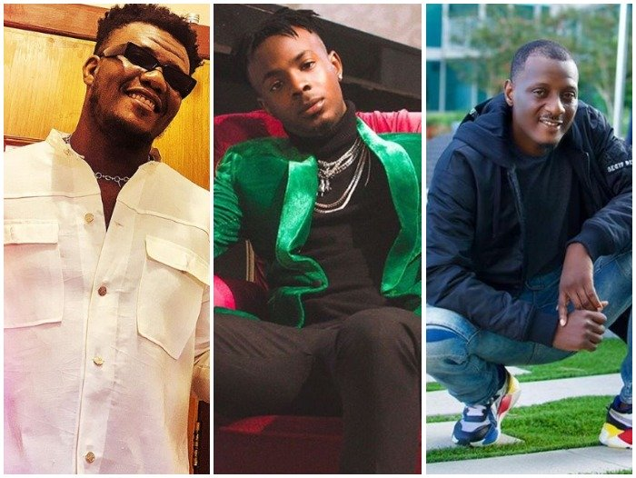 MUSIC MINDS!! Pheelz, Young Jonn or ID Cabasa – Which Producer Makes Best Beats For Olamide? 1