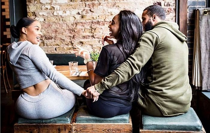 [A Must See] 5 Major Reason Why Married Men Won't Leave Their Wives For Side-Chicks 1