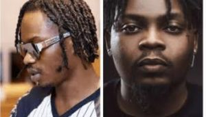 Naira Marley responds to Sarz's claim he didn't know him before 'Am I A Yahoo Boy' song 1