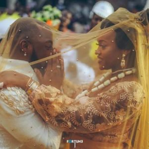 BREAKING : Davido's Fiance, Chioma Has Been Tested Positive To Coronavirus 1