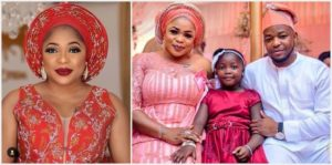 Yoruba Actress, Kemi Afolabi Cries Out After Her Husband Did This To Her 1