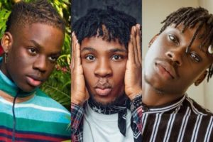 5 Young Artistes We Think Will Rule The Music Industry In The Next Five Years 1