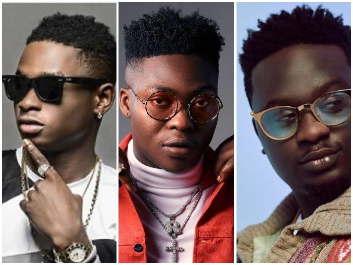 10 Artistes That Suffered Greatly After They Left Their Record Labels << Who Do You Pity The Most? 1