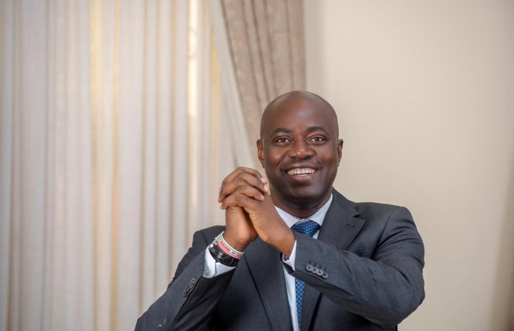 Makinde Tests Positive For Coronavirus