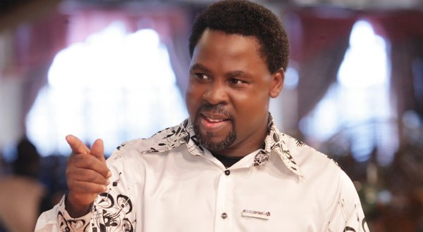 Prophet TB Joshua Dragged After His Prophecy On Coronavirus Failed 1