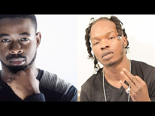 Naira Marley responds to Sarz's claim he didn't know him before 'Am I A Yahoo Boy' song 2
