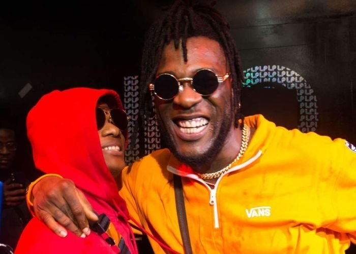 """""""Wizkid Is My Brother & I Love Him To Death"""" – Burna Boy Speaks On Beef With Starboy 1"""