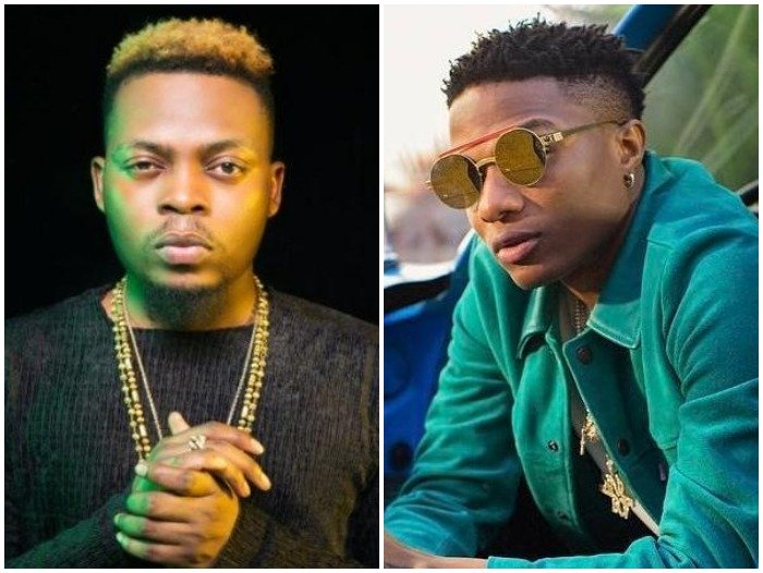 OLAMIDE Has More Hit Songs Than WIZKID – Do You Agree? (See This)