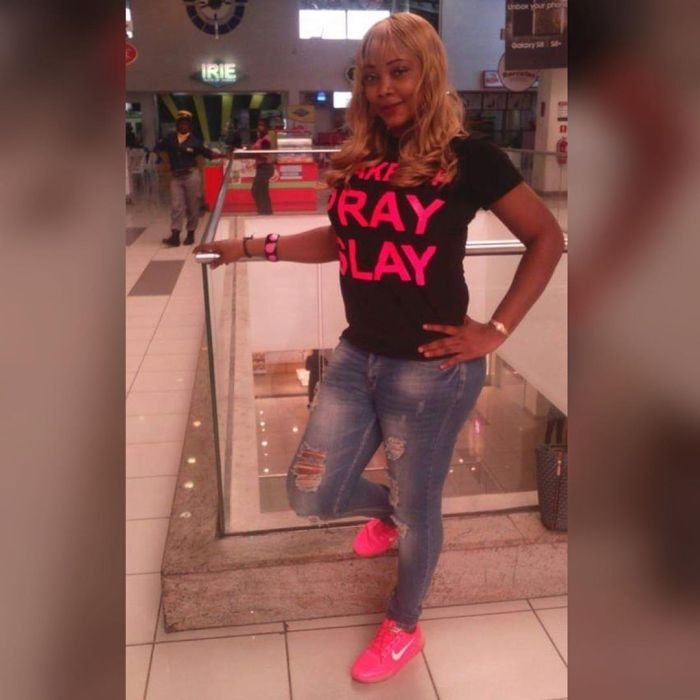"""""""Toughest Day Of My Life"""" – Mercy Aigbe Writes A Letter As She Continues To Mourn The Loss Of Her Sister 2"""