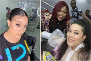 She Is An Extremely Careful Person- Adunni Ade Reacts To Funke Akindele's Arraignment 1