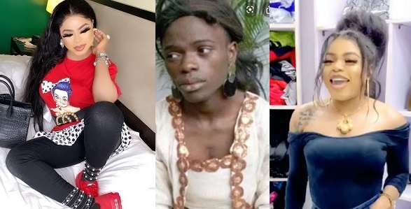 Those Who Insulted Me When I Was Hustling Will Die Of Coronavirus – Bobrisky Says (Watch Video)