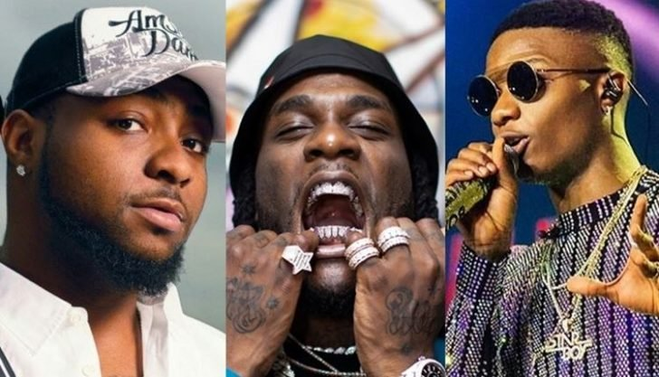 IS THIS POSSIBLE? Burna Boy Might Not Reign This Year, This Is Who Will Shine Instead