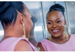 An Exclusive Interview By Ofofoloaded With Nollywood Yoruba Actress, Akinola Bose (FULL GISTS) 2