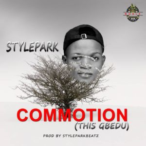 Stylepark - Commotion (This Gbedu) 1