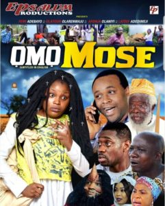 An Exclusive Interview With Fast Rising Nollywood Actress, Olaotun Olanrewaju, Popularly known As Omo Mose(Read Full Interview) 4