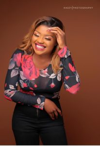 An Exclusive Interview With Fast Rising Nollywood Actress, Olaotun Olanrewaju, Popularly known As Omo Mose(Read Full Interview) 2