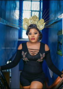 An Exclusive Interview With Fast Rising Nollywood Actress, Olaotun Olanrewaju, Popularly known As Omo Mose(Read Full Interview) 6