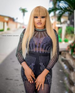 An Exclusive Interview With Fast Rising Nollywood Actress, Olaotun Olanrewaju, Popularly known As Omo Mose(Read Full Interview) 8