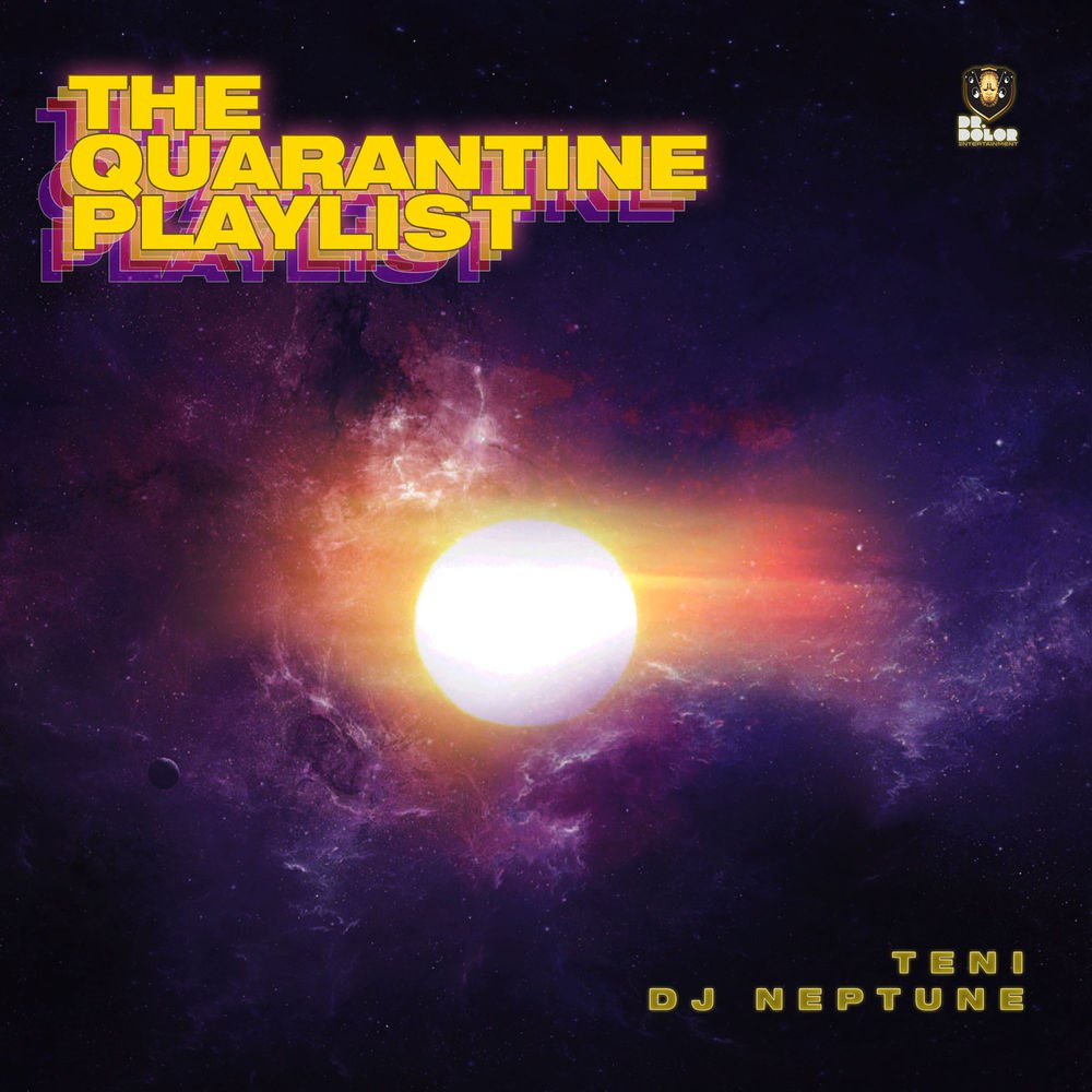 DOWNLOAD: Teni x DJ Neptune – The Quarantine Playlist (Full Album)