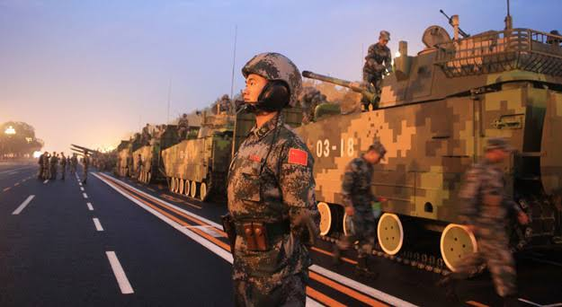 See The Top 20 Countries With The Most Powerful Military In The World (No. 3 Will Shock You) 6