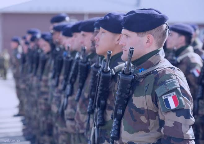See The Top 20 Countries With The Most Powerful Military In The World (No. 3 Will Shock You) 10