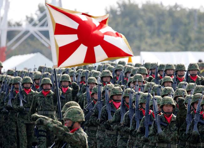 See The Top 20 Countries With The Most Powerful Military In The World (No. 3 Will Shock You) 12