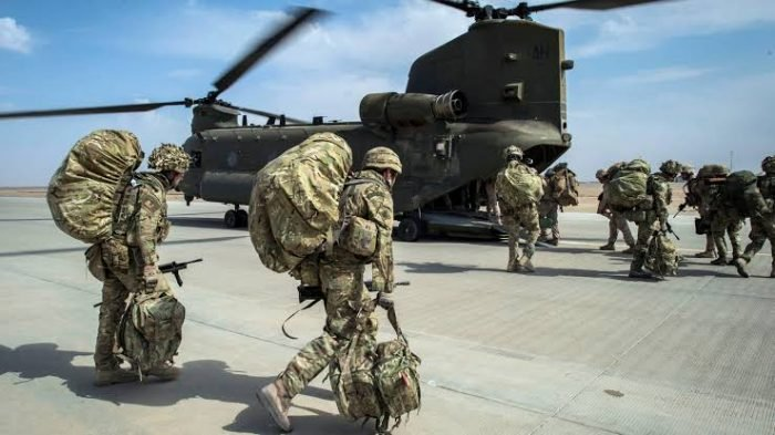 See The Top 20 Countries With The Most Powerful Military In The World (No. 3 Will Shock You) 16