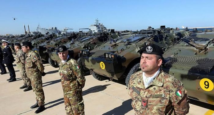 See The Top 20 Countries With The Most Powerful Military In The World (No. 3 Will Shock You) 22