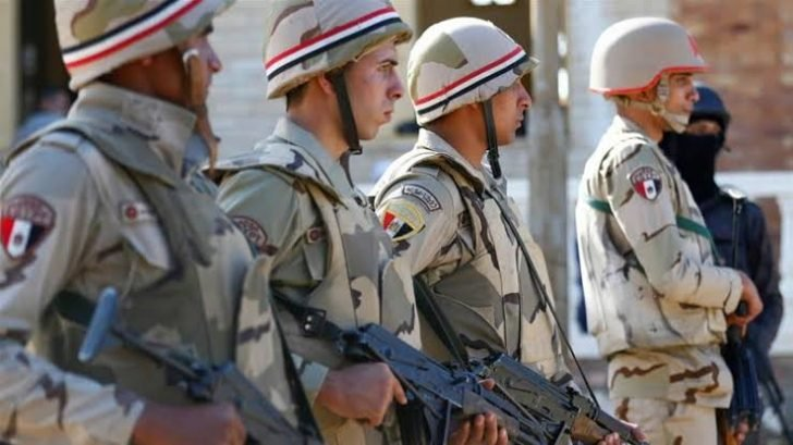 See The Top 20 Countries With The Most Powerful Military In The World (No. 3 Will Shock You) 24