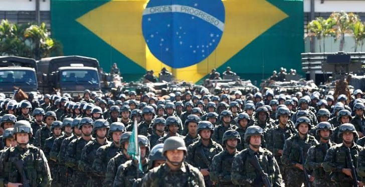 See The Top 20 Countries With The Most Powerful Military In The World (No. 3 Will Shock You) 26
